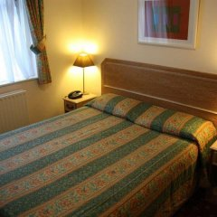 Kingsway Park Hotel at Park Avenue комната для гостей фото 5