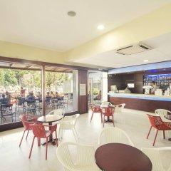 Azuline Hotel Bergantin гостиничный бар