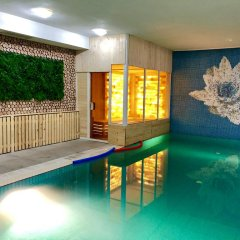 Hotel Elegant Lux спа