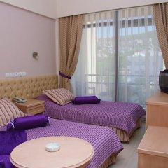 Отель Esat Otel комната для гостей фото 5