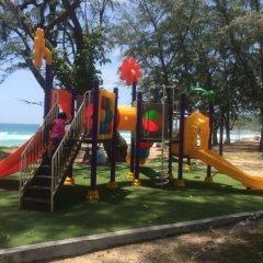 Отель Sun Paradise Villas Karon детские мероприятия фото 2