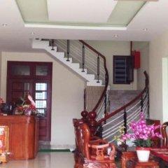 Отель Vinh Huy Хойан интерьер отеля
