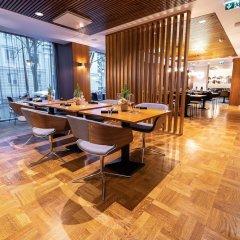 Отель Hestia Hotel Kentmanni Эстония, Таллин - отзывы, цены и фото номеров - забронировать отель Hestia Hotel Kentmanni онлайн питание фото 2