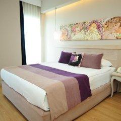 Отель Sea Planet Resort - All Inclusive комната для гостей фото 2