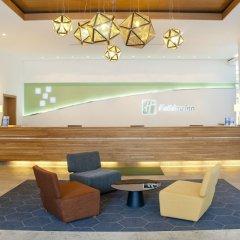 Гостиница Holiday Inn Moscow Tagansky (бывший Симоновский) интерьер отеля фото 10