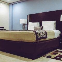 Millennium Guest House & Suites in Monrovia, Liberia from 112$, photos, reviews - zenhotels.com guestroom photo 4