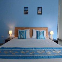 Отель Bua Khao Paradise комната для гостей фото 3