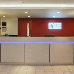 Отель Holiday Inn Express London - Dartford интерьер отеля фото 3