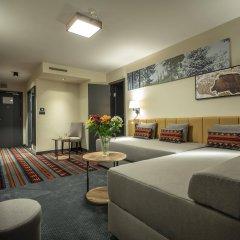 Rila Hotel Borovets комната для гостей фото 4