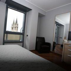 Отель Residence Cristina 52 Италия, Турин - отзывы, цены и фото номеров - забронировать отель Residence Cristina 52 онлайн комната для гостей фото 3