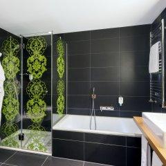 Отель NH Frankfurt Messe ванная