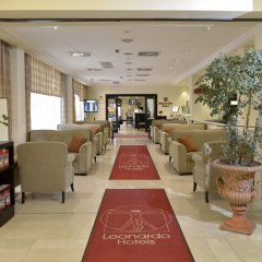 Leonardo Hotel Budapest интерьер отеля фото 2