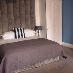 Отель 15 Glasgow Великобритания, Глазго - отзывы, цены и фото номеров - забронировать отель 15 Glasgow онлайн комната для гостей фото 3