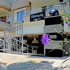 Sunway Apart Hotel Аланья