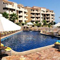 Отель Solmar Resort бассейн фото 3