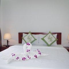 Отель Aroma Homestay & Spa Вьетнам, Хойан - отзывы, цены и фото номеров - забронировать отель Aroma Homestay & Spa онлайн сейф в номере