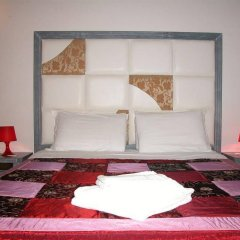 Отель B&T Rooms Trani в номере