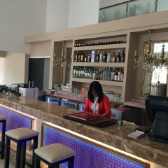 Dena City Hotel Турция, Мармарис - отзывы, цены и фото номеров - забронировать отель Dena City Hotel онлайн гостиничный бар