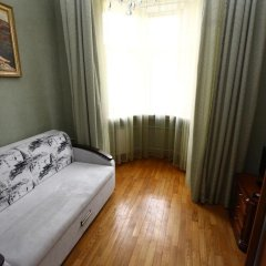 Teddy Hostel комната для гостей фото 3