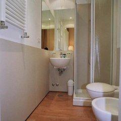 Acca Hotel ванная