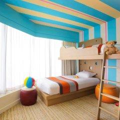 Отель Pullman Pattaya Hotel G Таиланд, Паттайя - 9 отзывов об отеле, цены и фото номеров - забронировать отель Pullman Pattaya Hotel G онлайн детские мероприятия