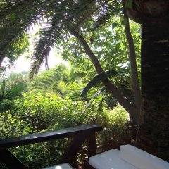 Отель Boutique Hotel Las Islas - Adults Only Испания, Фуэнхирола - отзывы, цены и фото номеров - забронировать отель Boutique Hotel Las Islas - Adults Only онлайн балкон