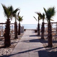 Отель Maestrale Италия, Риччоне - 2 отзыва об отеле, цены и фото номеров - забронировать отель Maestrale онлайн пляж