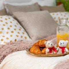 Отель Little Home - Alice Польша, Варшава - отзывы, цены и фото номеров - забронировать отель Little Home - Alice онлайн в номере