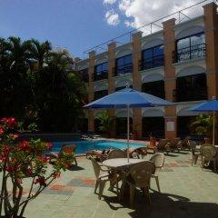 Hotel Doralba Inn фото 6