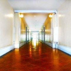 Отель Royal Ivory Sukhumvit Nana by Compass Hospitality интерьер отеля