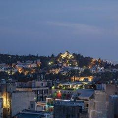 Отель The Pinnacle Athens Афины фото 2