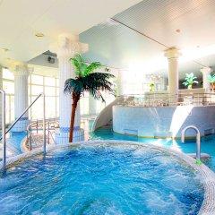 Aso Villa Park Hotel Минамиогуни бассейн фото 2