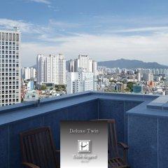 Отель Eldis Regent Hotel Южная Корея, Тэгу - отзывы, цены и фото номеров - забронировать отель Eldis Regent Hotel онлайн фото 10