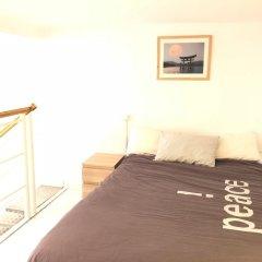 Отель Piso en Barrio de Salamanca комната для гостей фото 2