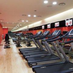 Отель ibis Ambassador Insadong фитнесс-зал фото 2