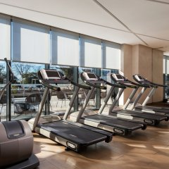 Гостиница Хаятт Ридженси Сочи (Hyatt Regency Sochi) фитнесс-зал фото 2