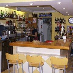 Отель Hamilton Court Эс-Мигхорн-Гран гостиничный бар