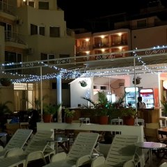 Отель Apart-Hotel Vanilla Garden Болгария, Солнечный берег - отзывы, цены и фото номеров - забронировать отель Apart-Hotel Vanilla Garden онлайн питание фото 2