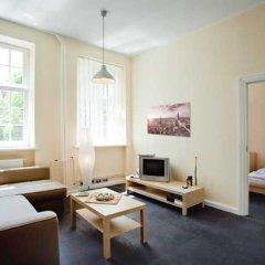 Отель As Apartments South Wroclaw Польша, Вроцлав - отзывы, цены и фото номеров - забронировать отель As Apartments South Wroclaw онлайн комната для гостей фото 5