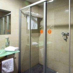 Hotel Venture Sant Cugat ванная