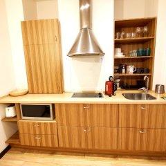 Апартаменты Riga Old Town Apartments в номере фото 2