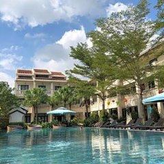 Отель Thanh Binh Riverside Hoi An Вьетнам, Хойан - отзывы, цены и фото номеров - забронировать отель Thanh Binh Riverside Hoi An онлайн фото 3