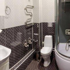 Гостиница СПА Отель Венеция Украина, Запорожье - отзывы, цены и фото номеров - забронировать гостиницу СПА Отель Венеция онлайн ванная фото 2
