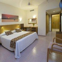 Отель Gran Sol комната для гостей фото 2