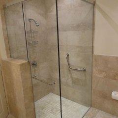 Отель Santuario Diegueño ванная фото 2