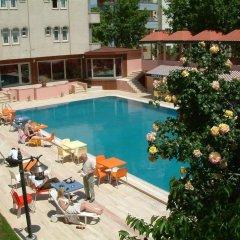 Bozdogan Hotel бассейн фото 2