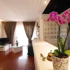 Hotel Zi Martino Кастаньето-Кардуччи комната для гостей фото 2