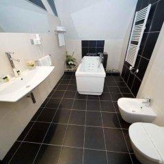 Hotel Prague Inn ванная