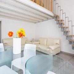Отель MiaVia Apartments - San Martino Италия, Болонья - отзывы, цены и фото номеров - забронировать отель MiaVia Apartments - San Martino онлайн балкон