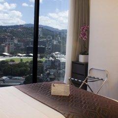 Hotel Chacao and Suites in Caracas, Venezuela from 127$, photos, reviews - zenhotels.com guestroom